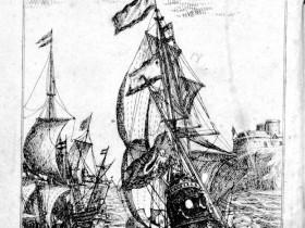 Downing: Ostindische Küste