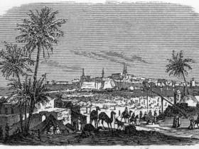 Heine: Sommerreise Tripolis