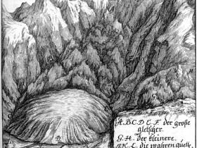 Scheuchzer: Naturgeschichte Schweitzerlandes
