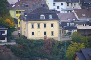 ehemaliges Klostergelände