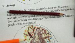 Schreibwerkstatt Trier