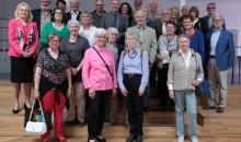 Unverzichtbare Helfer der Schatzkammer Trier