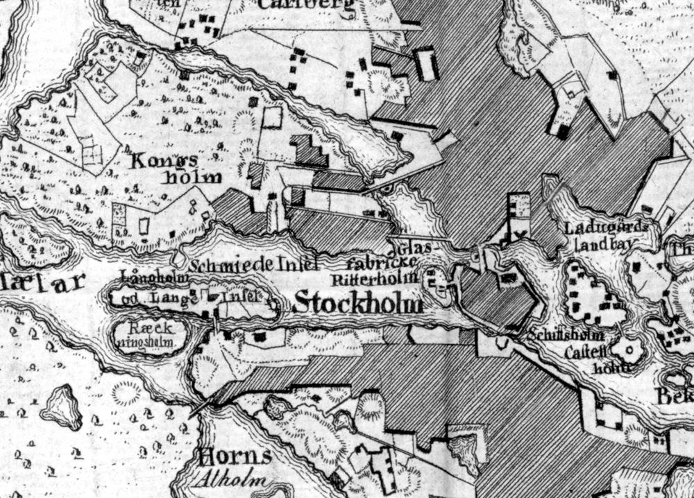 Küttner: Reise Deutschland Dänemark Schweden