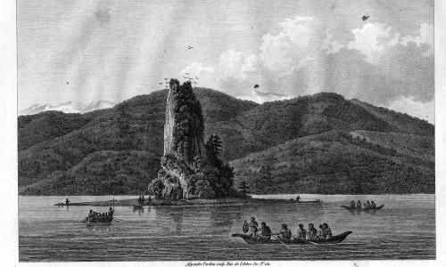 Vancouver: Voyage Pacifique nord