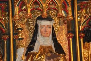 Hildegard-Altar