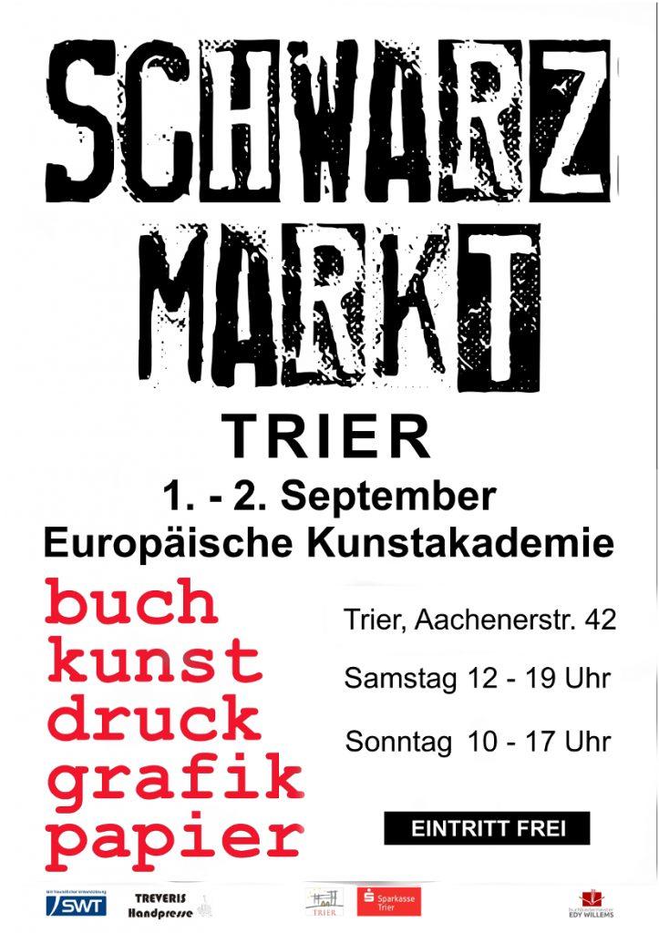 Schwarzmarkt Trier 2018